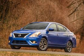2016 nissan versa reviews and rating motor trend