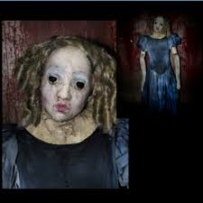 new 2012 creepy killer props creepy collection haunted house