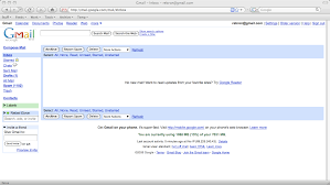 Gmail Login Mail The Prefect Mail Start Page Part 1 Rebron Org