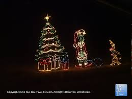 The Grinch Christmas Lights 14 Fun Things To Do This Holiday Season In Northern Arizona Page