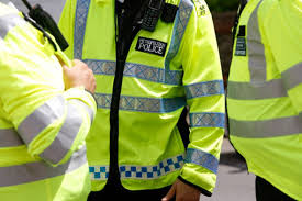 edinburgh bus crash eight injured as double decker slams into