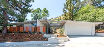 hollywood hills los angeles curbed la