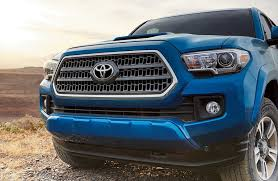 toyota tacoma towing capacity what is the towing capacity of the 2017 toyota tacoma