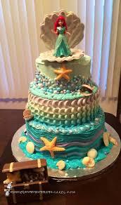 the mermaid cake mermaid cake for birthday