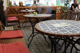 Cafe Dining Table And Chairs Free Images Table Coffee Restaurant Relax Drink Rest