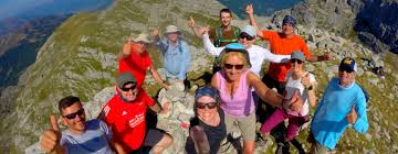 Ke by Trekking Holiday In The Balkans Ke Adventure Travel