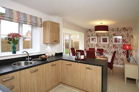 Open Kitchen Dining Room Open Kitchen And Dining Room Familyservicesuk Org