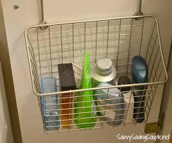 Cabinet Door Basket Maximize Your Space With The Spectrum The Cabinet Door Large