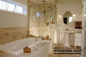 Bathroom Shower Tile Ideas Bathroom Remodeling Ideas Tiles Shower - Bathroom tile designs patterns