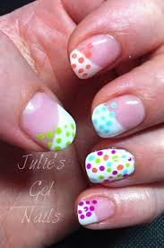 47 best julie u0027s gel nails images on pinterest gel nails glitter