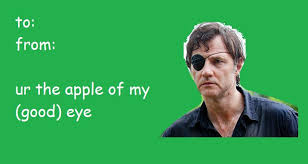 Walking Dead Valentines Day Meme - walking dead valentines day meme 28 images enjoy walking dead