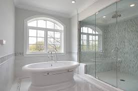 Grey And White Bathroom Tile Ideas White Bathroom Tiling Ideas Bathroom Sustainablepals White