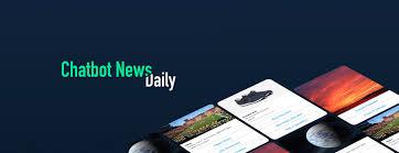 News Chatbot News Daily