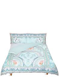 sophia deco print bedding set m u0026s