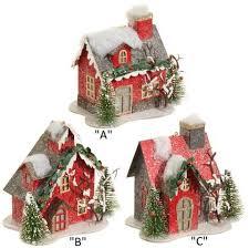 specialty villages u2013 robert moore u0026 co christmas town u0026 village