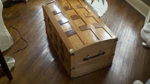 Build A Toy Box Chest by Jeff U0027s Toy Box The Wood Whisperer