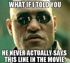 Movie Meme Generator - 3 great android tools to make memes on the go