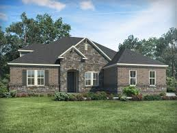 Homes F by Bradbury Model U2013 5br 4ba Homes For Sale In Weddington Nc