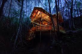 pet friendly cabins in gatlinburg pigeon forge elk springs resort featured pet friendly bedroom cabins creekside hideaway