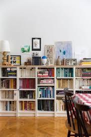 short long bookcase bookcase ideas