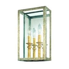 Portfolio Wall Sconce Sconce Pocket Wall Sconce Lowes Portfolio 1 Light Bronze Pocket