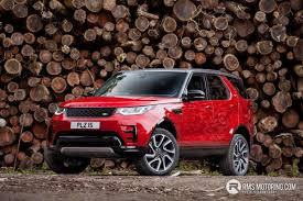 new land rover discovery all new land rover discovery put through its paces rms motoring