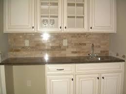 ceramic subway tile kitchen backsplash kitchen style paneled