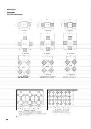 dimension table cuisine déco table cuisine dimension standard 17 montreuil montreuil