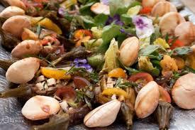 libanais cuisine menus santé escapade méditerranéenne avec la cuisine libanaise a