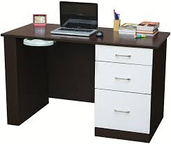 Study Table by Mubell Nordic Study Table Brown Amazon In Home U0026 Kitchen
