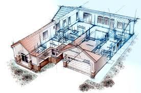 blueprint house plans house design blueprints home design blueprint delectable home