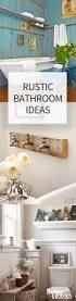 best ideas about small rustic bathrooms pinterest cabin rustic bathroom ideas