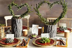 Country Centerpiece Ideas by Country Wedding Table Decorations U2014 Unique Hardscape Design