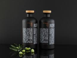 tithasi olive oil on packaging of the world creative package