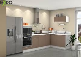 couleur de cuisine cuisine couleur cappuccino cool le taupe dans la cuisine with la
