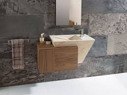 bathroom modern bathroom vanities with vessel sinks high gloss