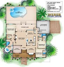old florida house plan porch outdoor living space with lanai u0026 pool