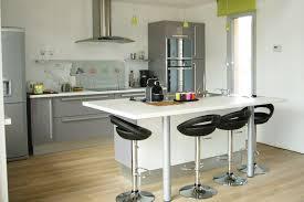 fabriquer ilot central cuisine faire un ilot central cuisine plan de travail cuisine ilot central