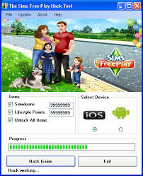 the sims freeplay apk free the sims freeplay hack tool 2014 no password free