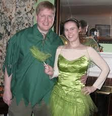 Diy U0026 Handmade Hallowe U0027en 100 Peter Pan Tinkerbell Halloween Costumes 19 Peter