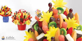 edible gift baskets kick the new year with a healthy gift basket from edible