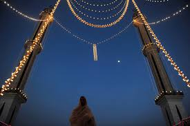the celebration of mawlid the birthday of the prophet on being