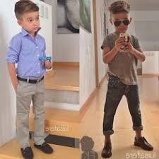 young boys popular hair cuts 2015 ƙỉɗʂ ƒαʂɦỉσɳ browns leather jackets white tshirt street style