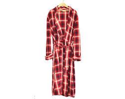 robe de chambre pour spa pyjamas peignoirs et robes de chambre pour hommes etsy ca