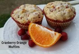 Muffins For Thanksgiving Bake Cranberry Orange Muffins Recipe Just Me
