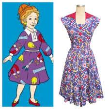 Halloween Costumes Purple Dress Trashy Diva Blog Styling Tips Recipes Retro Fashion Fan