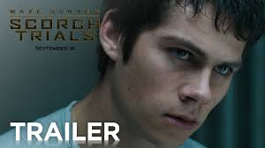 film maze runner 2 full movie subtitle indonesia maze runner the scorch trials official trailer 2 hd 20th