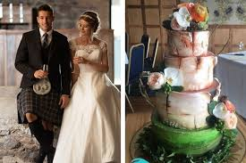 scottish wedding dresses eight reasons to go to the scottish wedding show in glasgow this