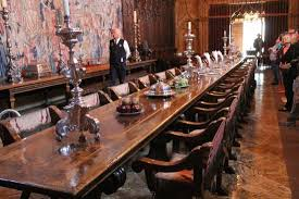 Dining Hall Picture Of Hearst Castle San Simeon TripAdvisor - Hearst castle dining room