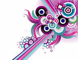 Imagenes Abstractas Con Circulos | vector abstracto de los círculos ilustración del vector